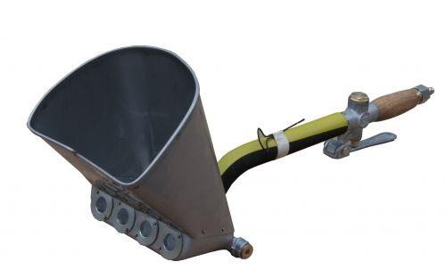 Mortar Spray Machines Mail: Ceiling Plastering Machine
